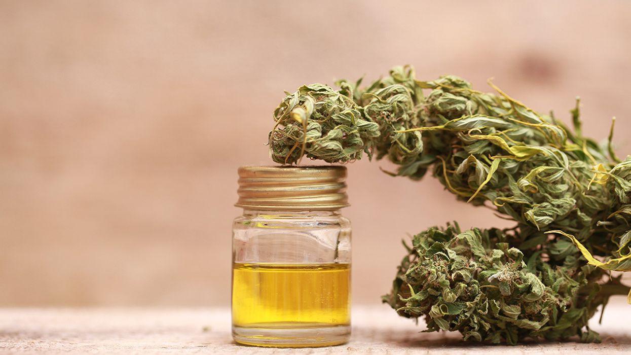 The Health Benefits of Cannabis Oil