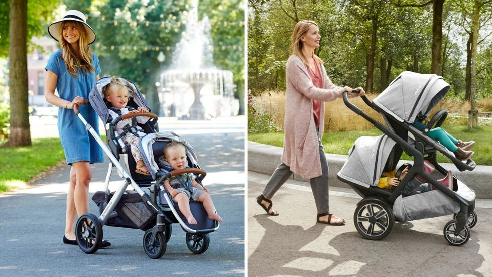 10 things that you should look for when choosing a stroller for your baby