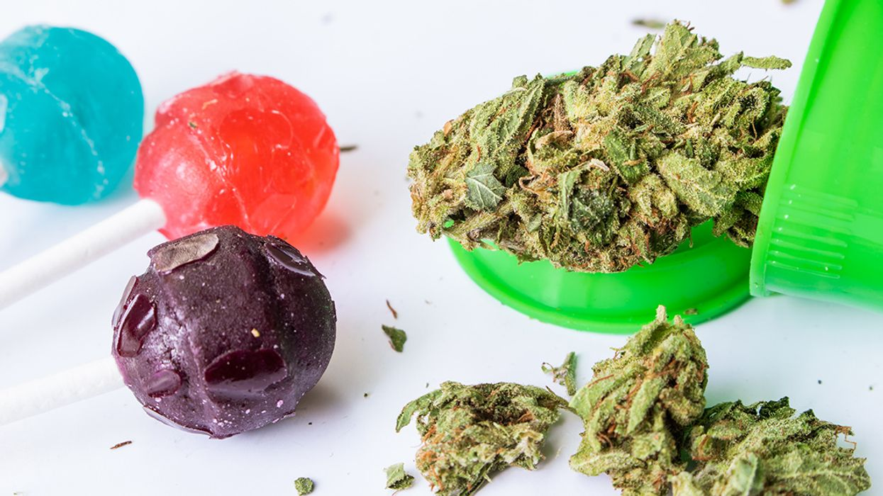 Where Are We on Cannabis Edibles (and Drinkables)?