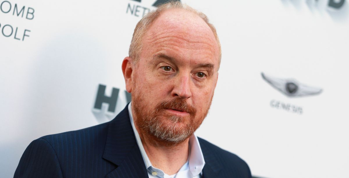 Parkland Shooting Survivors Call Out Louis C.K. For Mocking Them