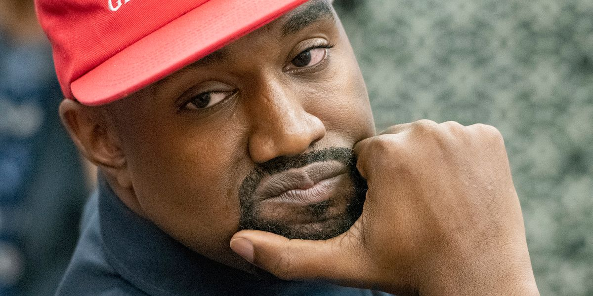 Kanye Drops Out of Coachella Due to 'Artistically Limiting' Stage