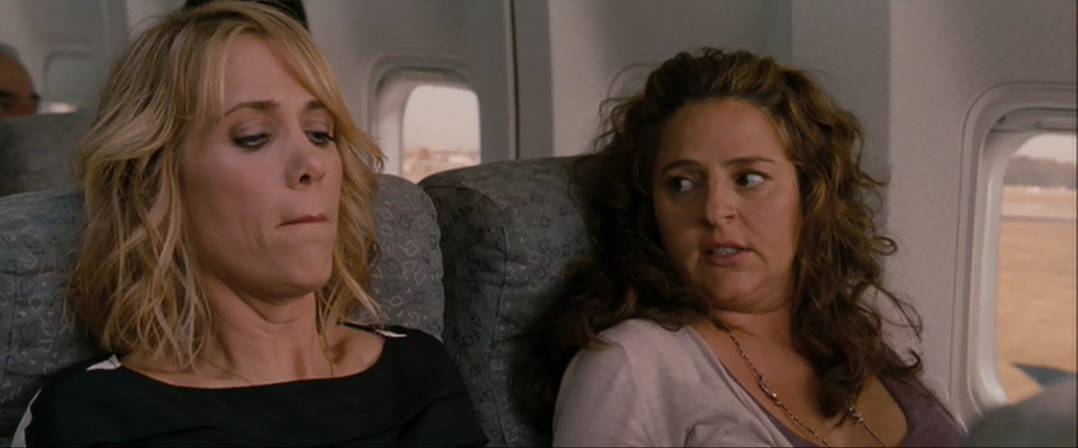 10 Things I Still Need Answers For As Someone Who Has A Fear Of Flying