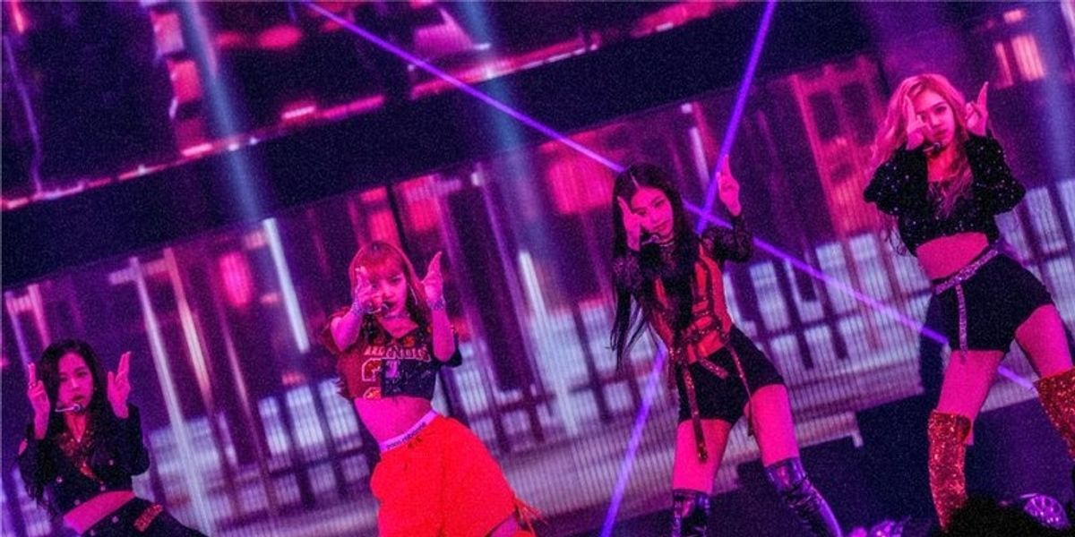 Blackpink Will Make History as First K-Pop Girl Group to Play Coachella