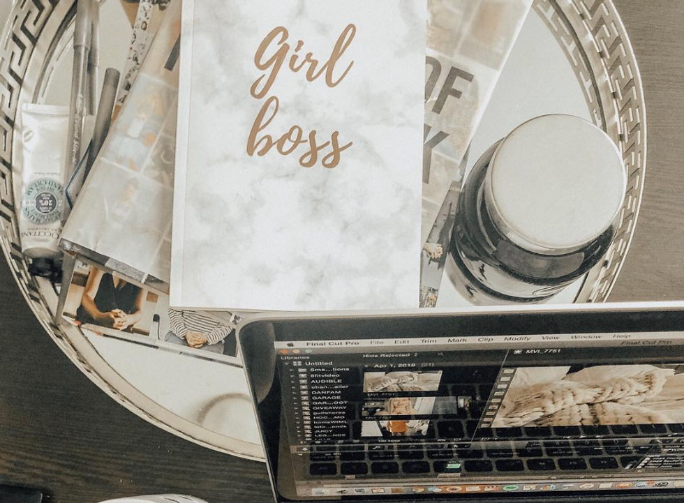 11 Girl Boss YouTubers To Subscribe To RIGHT NOW To Jumpstart Your 2019