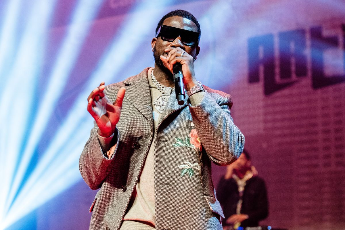 Gucci Mane Is Forming a Super Group