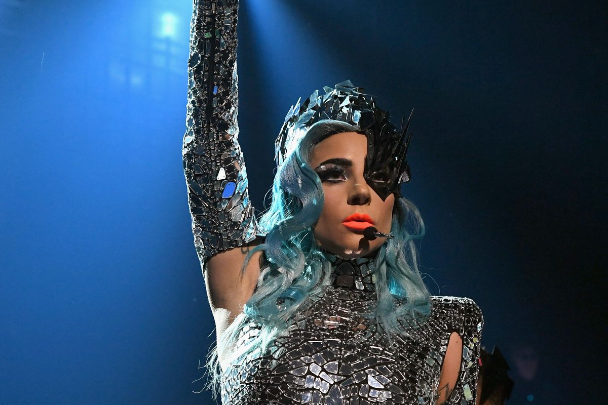 Lady Gaga Might Be Launching Her Own Beauty Line