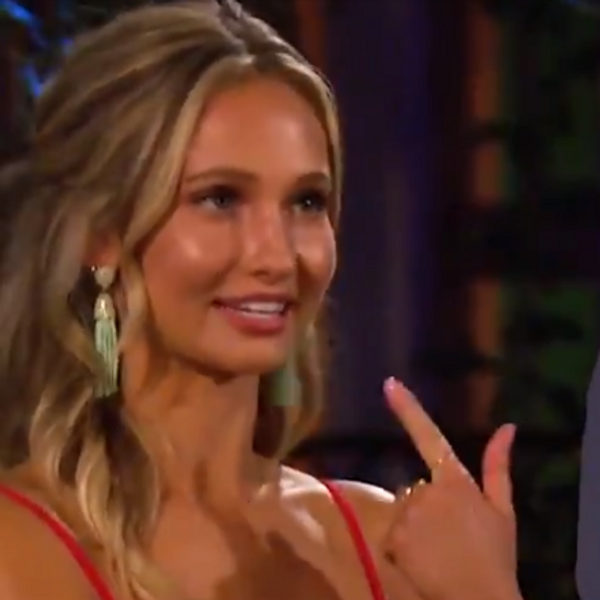 Your New Favorite 'Bachelor' Contestant Is Bri the Scammer