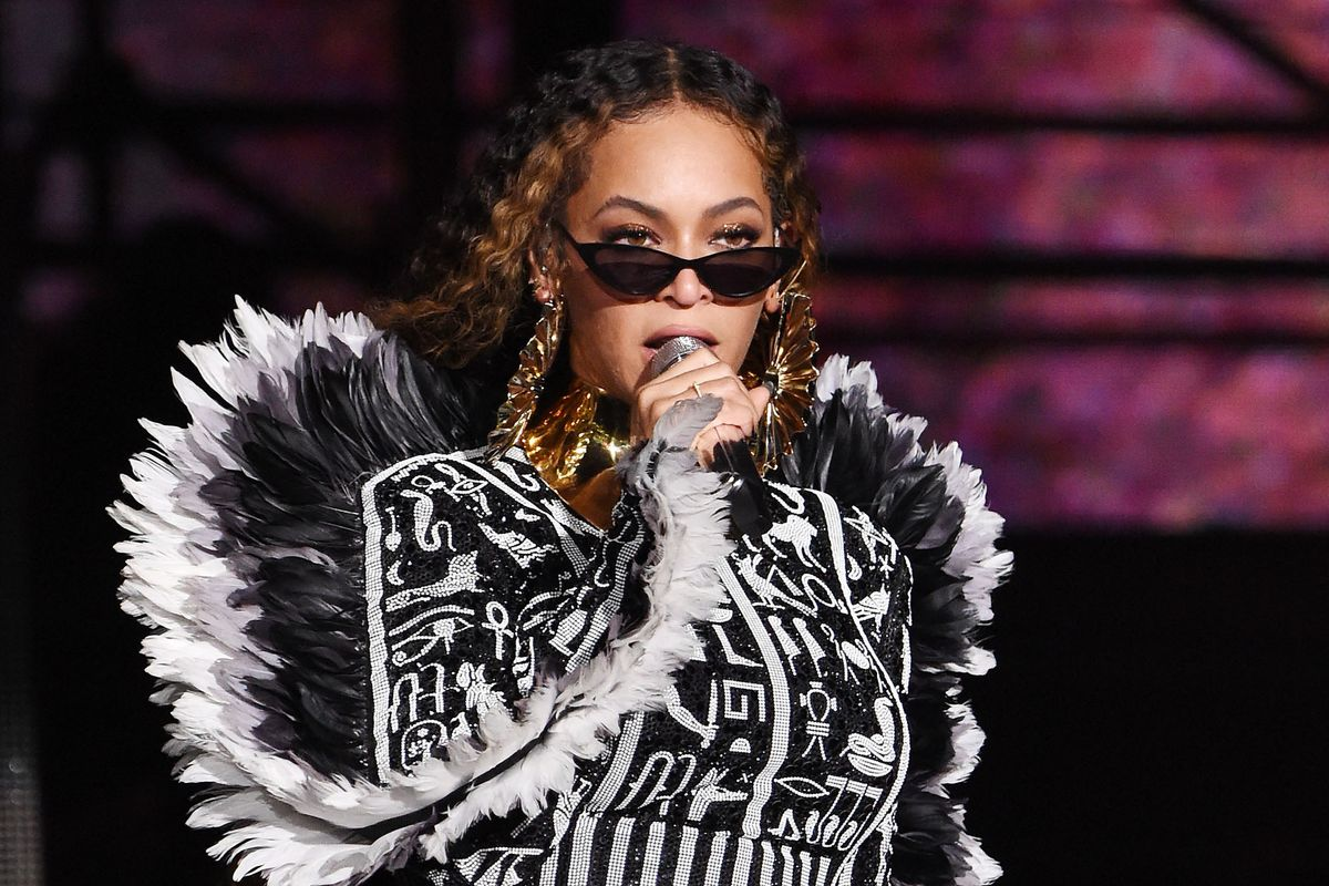 Beyoncé's Website Is Not User-Friendly For Blind People, Lawsuit Claims