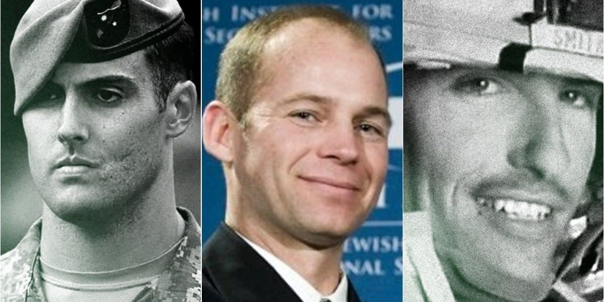 We Salute These 5 Post-9/11 Service Members Who Are