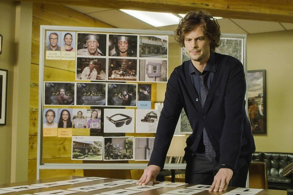 7 Things TRUE Spencer Reid Fans Know To Be True, Even Without His Genius IQ
