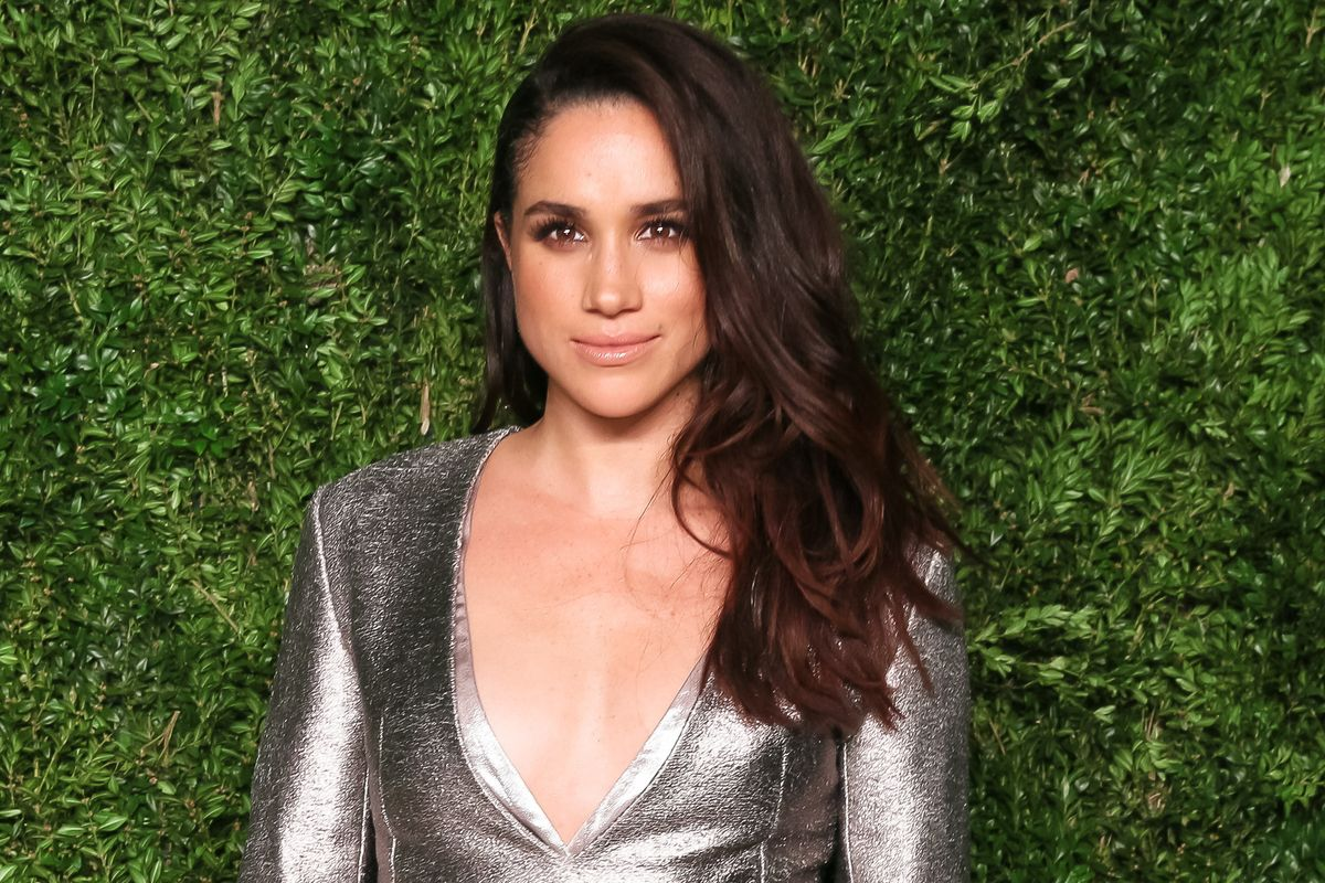 Meghan Markle Threw A 'Sayonara Zara' Party When Her Career Took Off