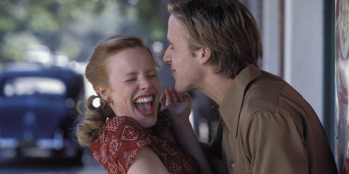 'The Notebook' Is Broadway Bound