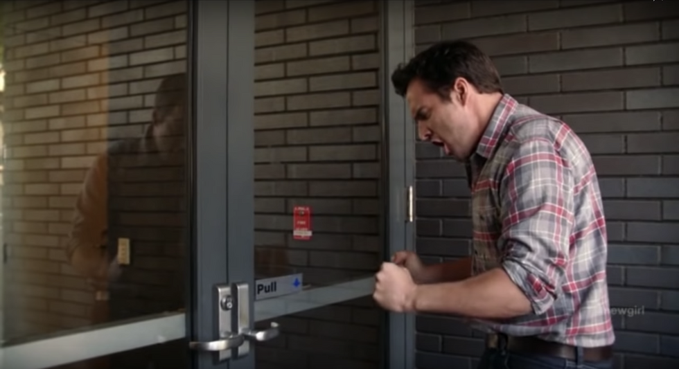 15 Times Nick Miller Described Coming Home From College
