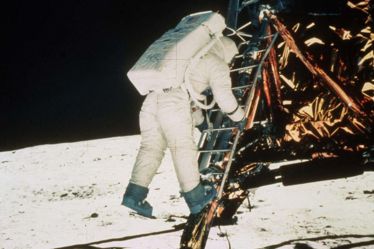 Da Nixon alla Luna: formidabile quell'anno