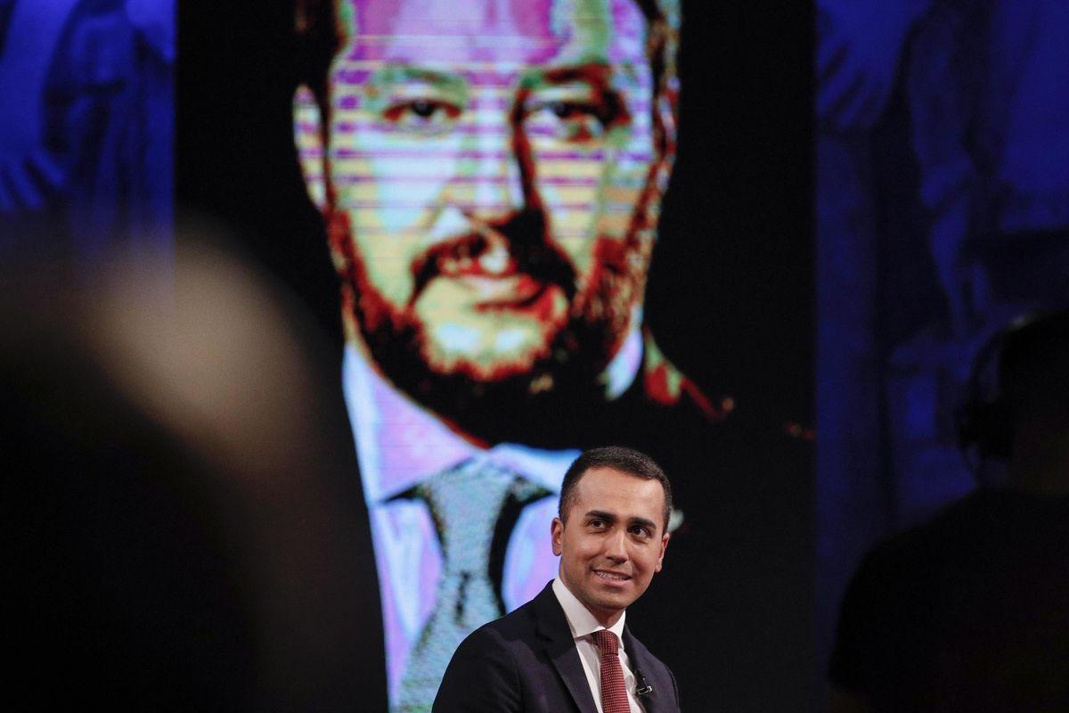Di Maio ma che fai? Il metodo Salvini funziona