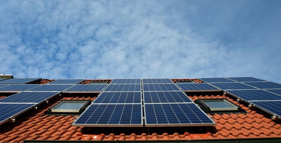 4 Solar Energy Facts That College Students Should Know