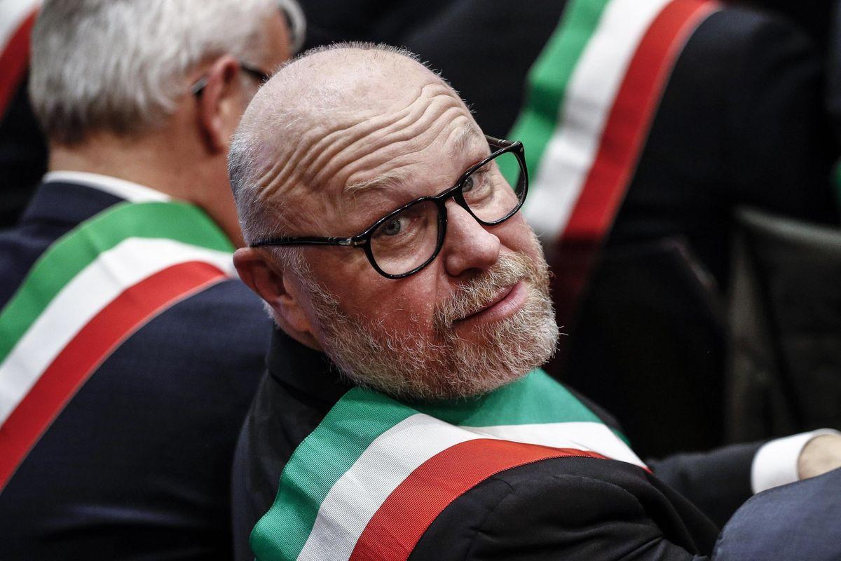 Filippo Nogarin: «Il sindaco non può violare la legge»