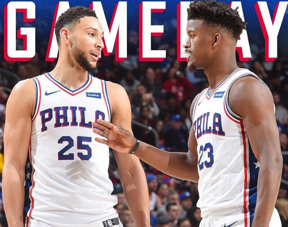 The Jimmy Butler Story: Why The Sixers Conflict Will All Be For Good