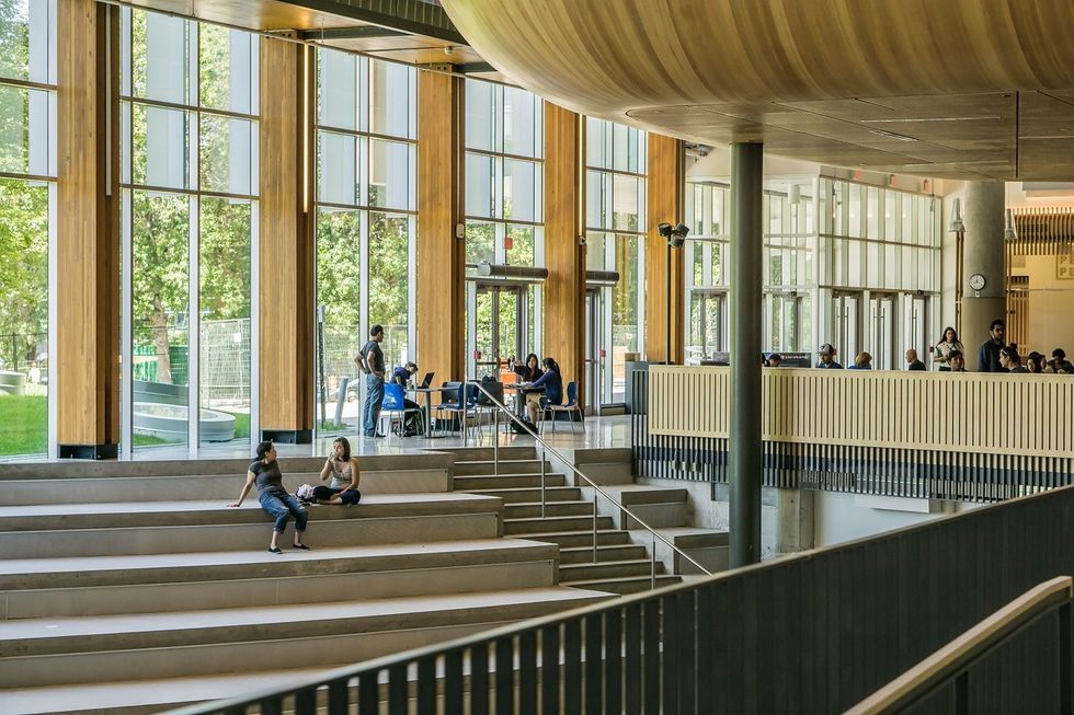 3 Ways Universities Can Create a More Sustainable Campus