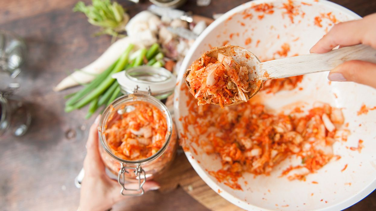 Vegan Gut Health 101: Fermented Foods and Probiotics