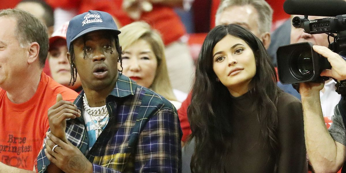 Is Kylie Jenner Engaged or What?