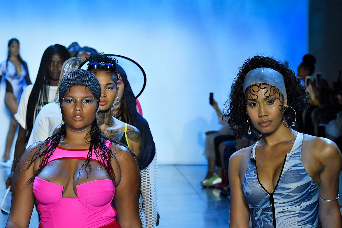 Is Diversity Still Just a Buzzword In Fashion?