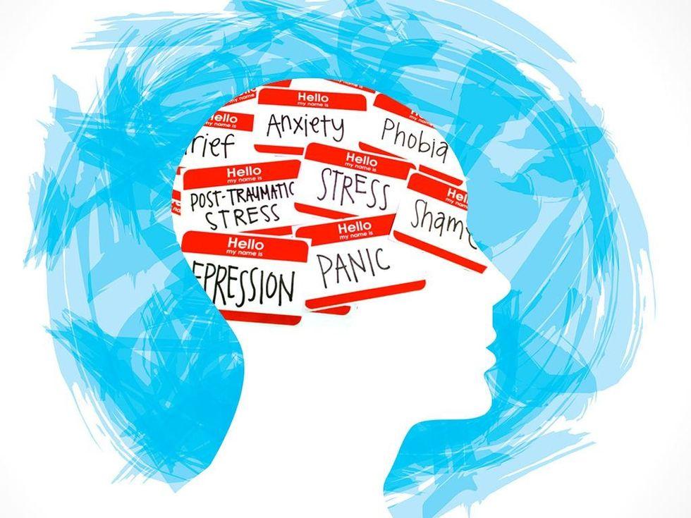 I Am More Than My Mental Illness