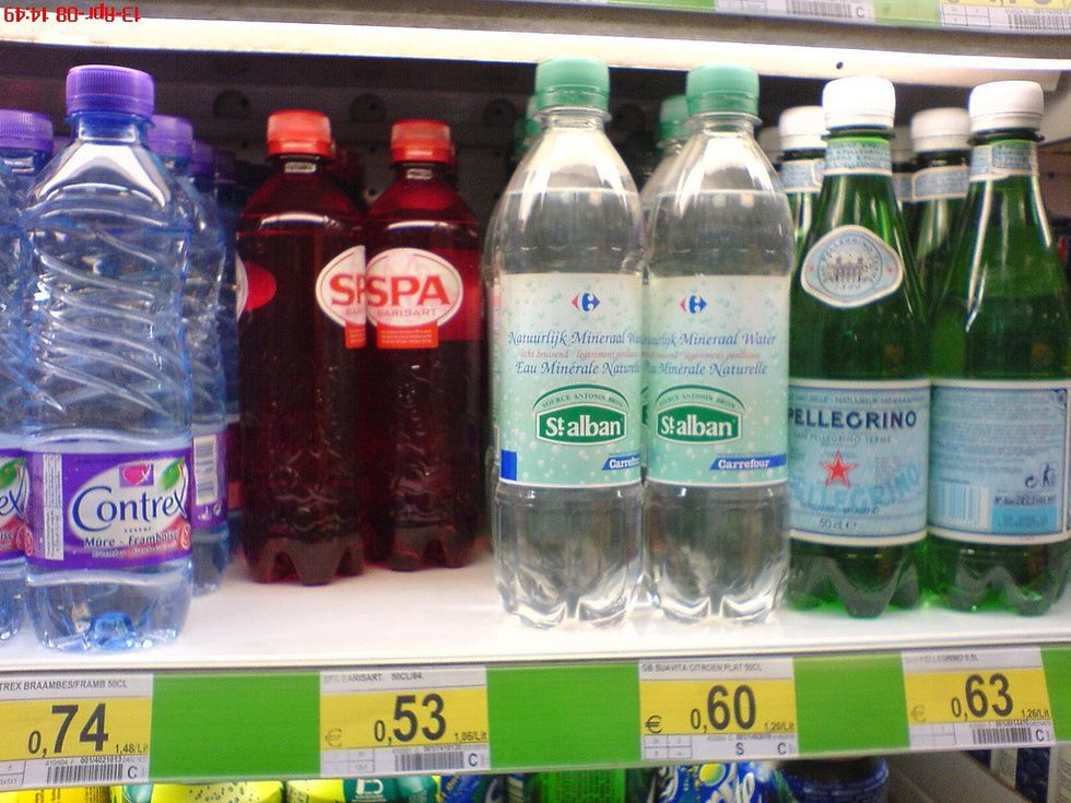 Is sparkling water healthy? - Big Think