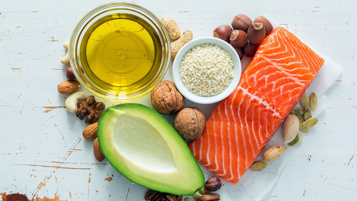 Learn to Balance Fats for a Healthier Diet, Researcher Argues
