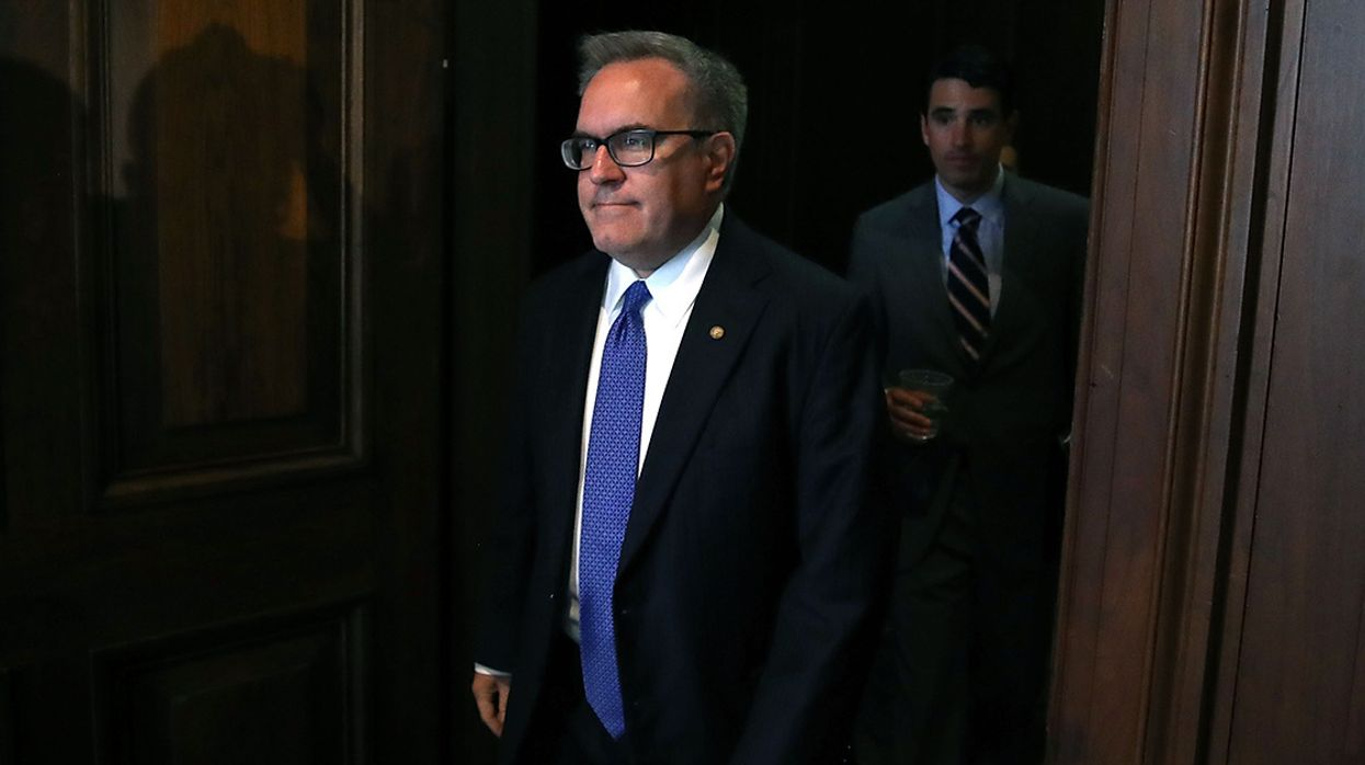 Court Rules EPA Must Release 20,000 Emails Between Wheeler, Other Top Officials and Polluting Industries