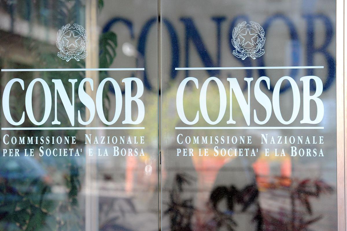 Nel puzzle Consob la candidata di Conte rischia il conflitto di interessi
