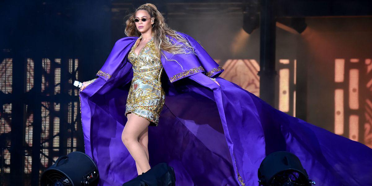 Beyoncé Breaks Her Silence on Target