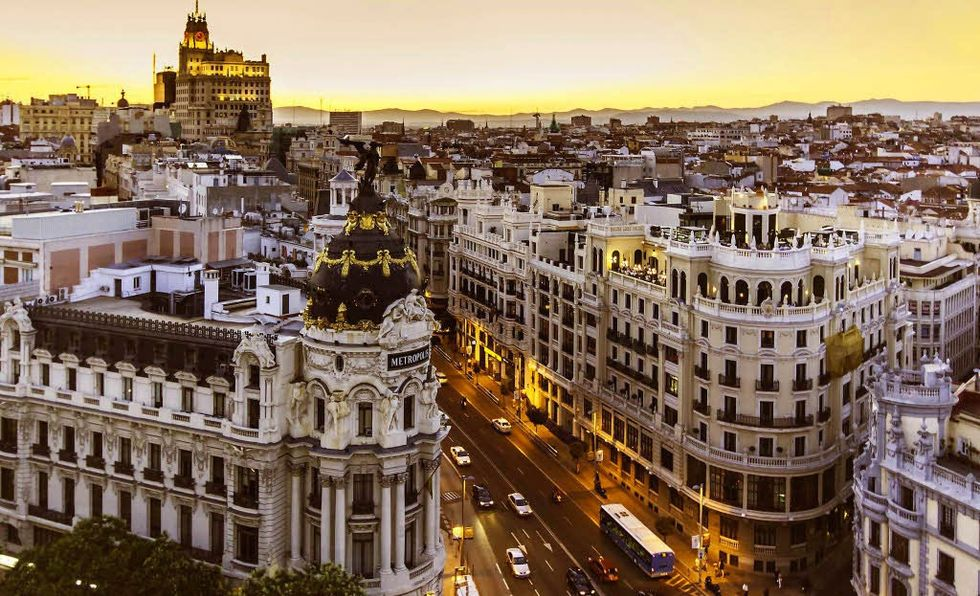 A Complete Guide to Studying in Madrid, Spain