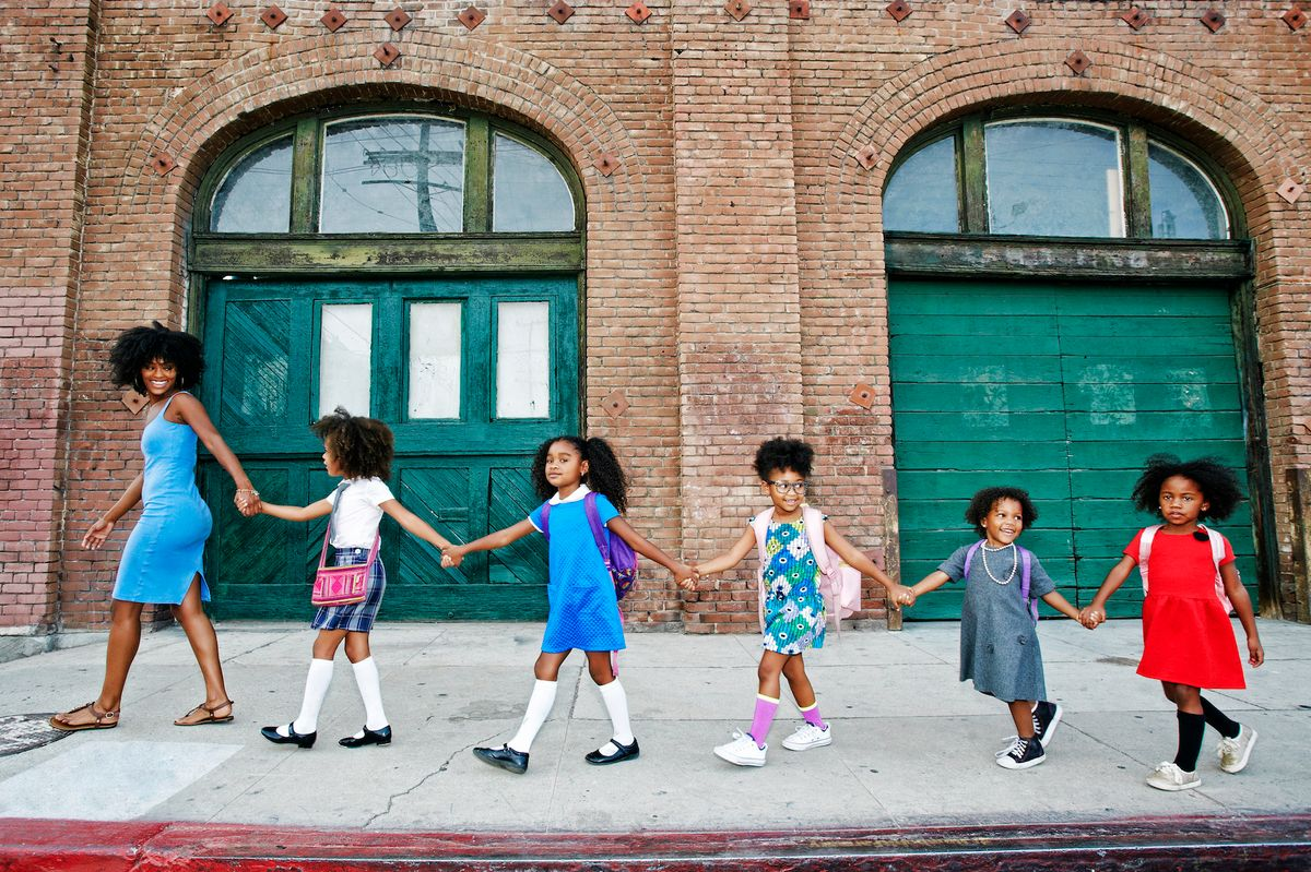 5 Organizations Helping Black Women to Support