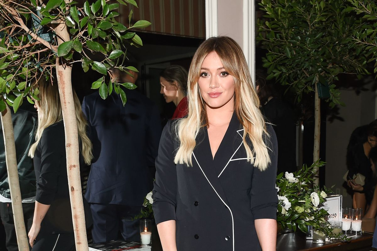 Hilary Duff Gets Murdered in 'The Haunting of Sharon Tate'