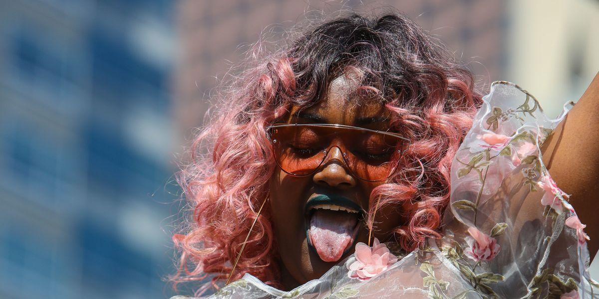 CupcakKe Confirms She Is 'Ok' Following Suicide Scare