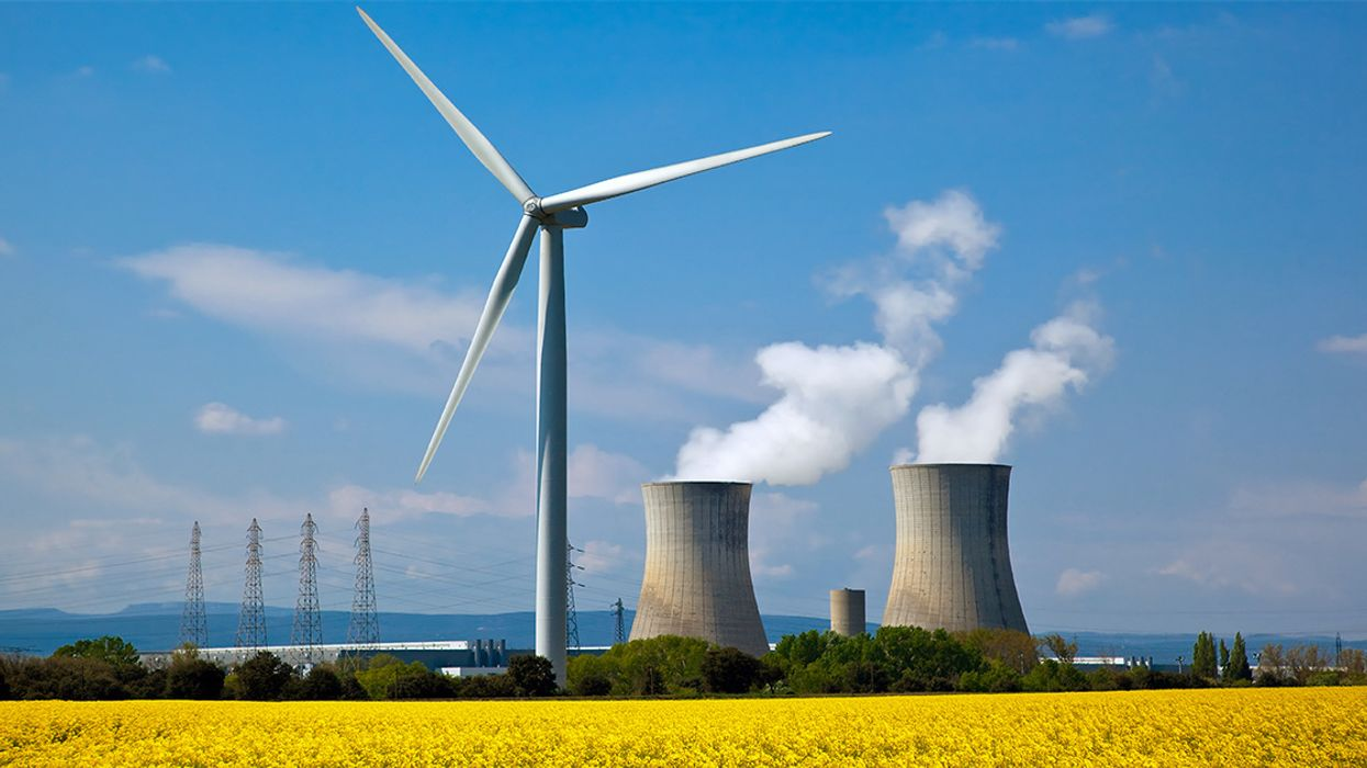 Nuclear Power Is Economically Obsolete