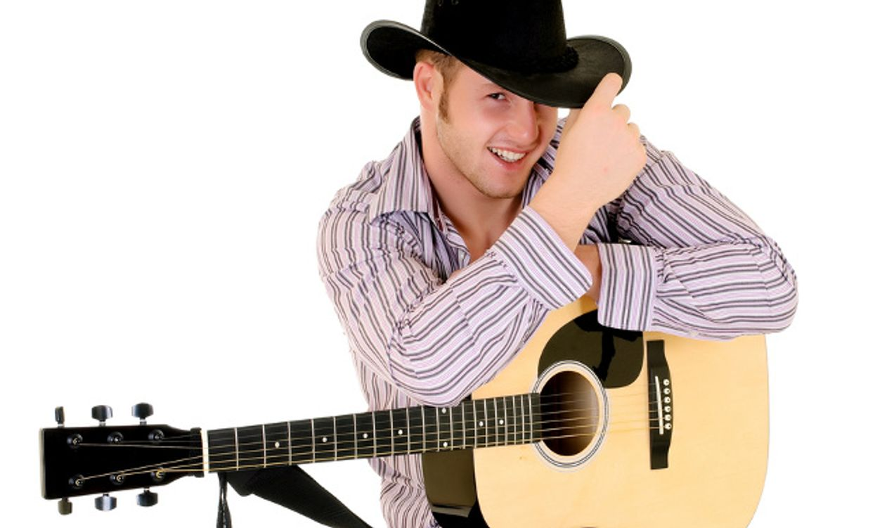 Country Music, openness to experience, and the psychology of culture war