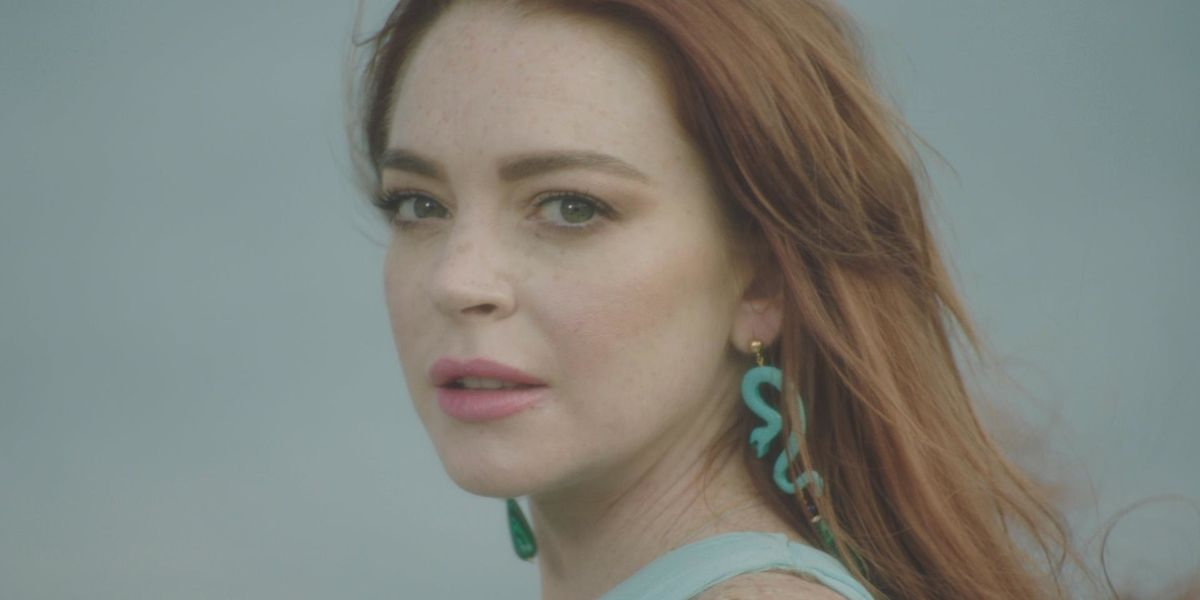 'Lohan's Beach Club' Episode One Recap: Someone Call HR