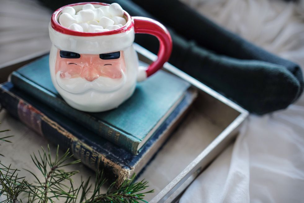 5 Essentials For A Relaxing Winter Season