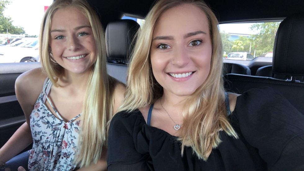 How College Changed My Relationship With My Sister