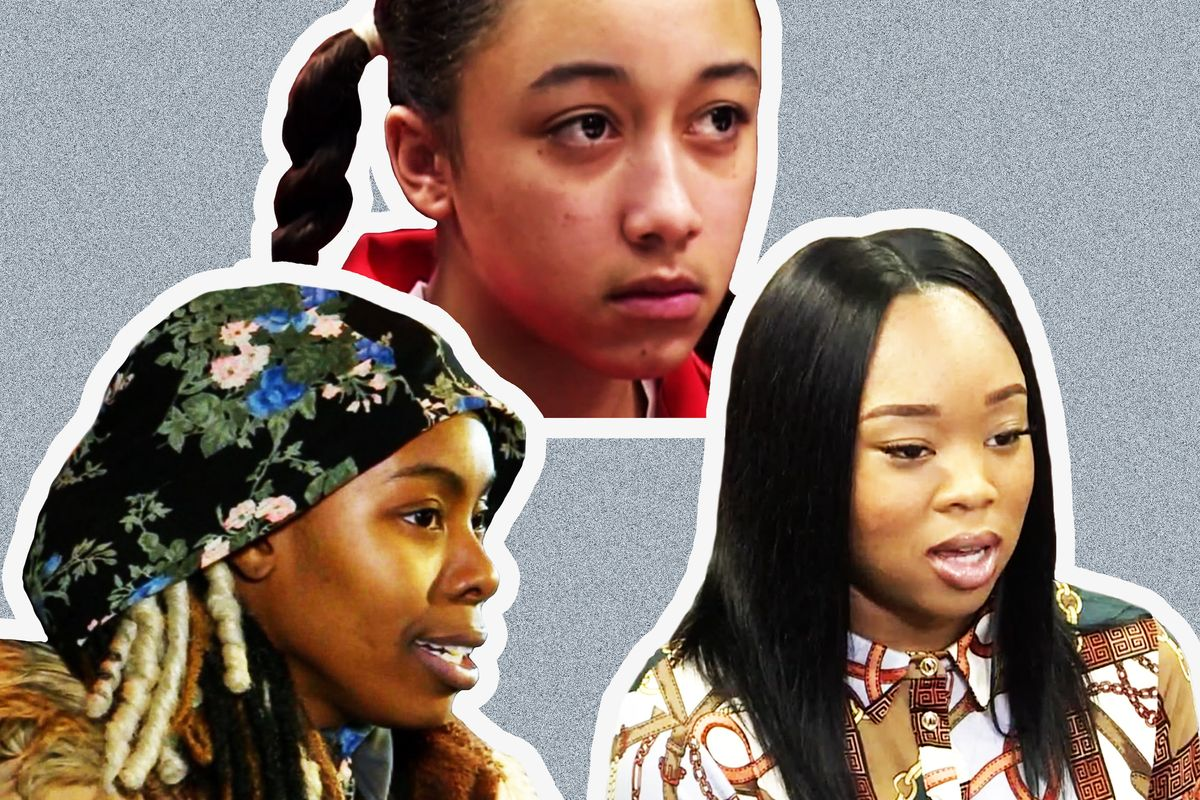 R. Kelly, Cyntoia Brown and How Society Willingly Fails Black Girls
