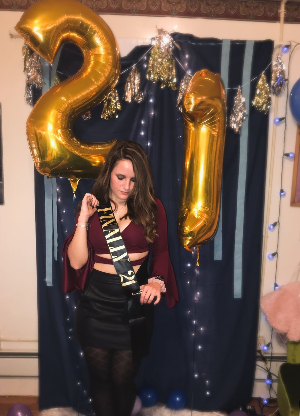 I Didn't 'Drink To Forget' My 21st Birthday, And I Couldn't Be Happier About That