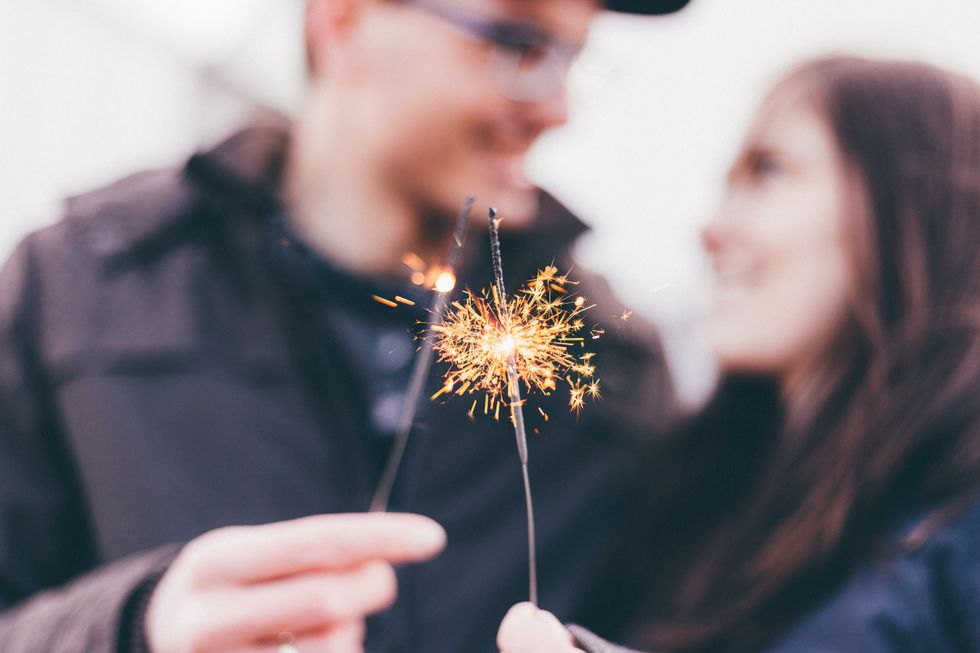 3 Ways To Keep Your New Year's Resolution