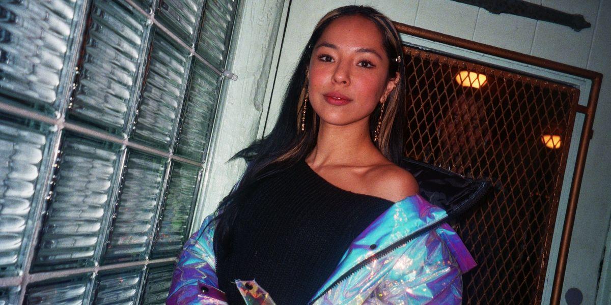 Coolest Person in the Room: Elizabeth De La Piedra