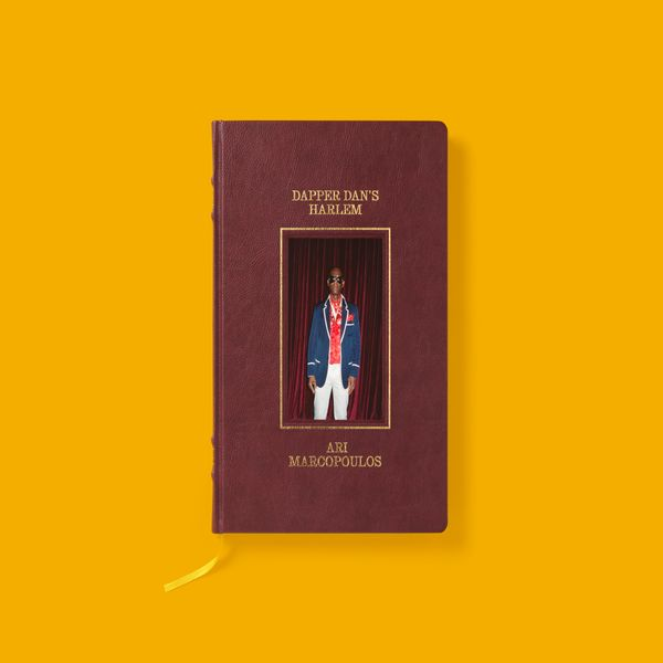 Gucci Immortalizes 'Dapper Dan's Harlem' in New Book