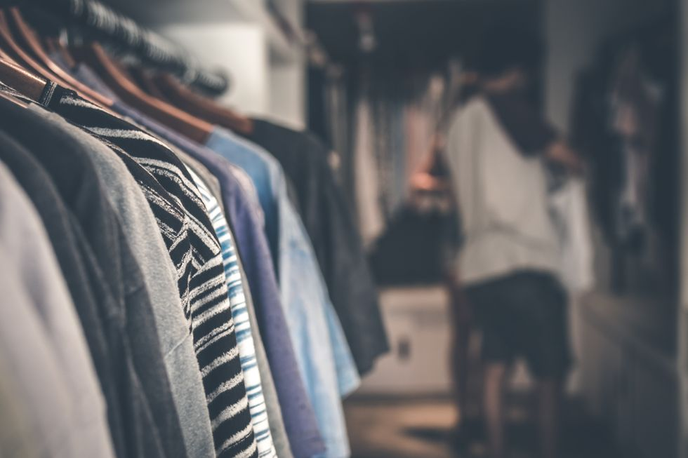 5 Tips For Cute Clothes On A Budget
