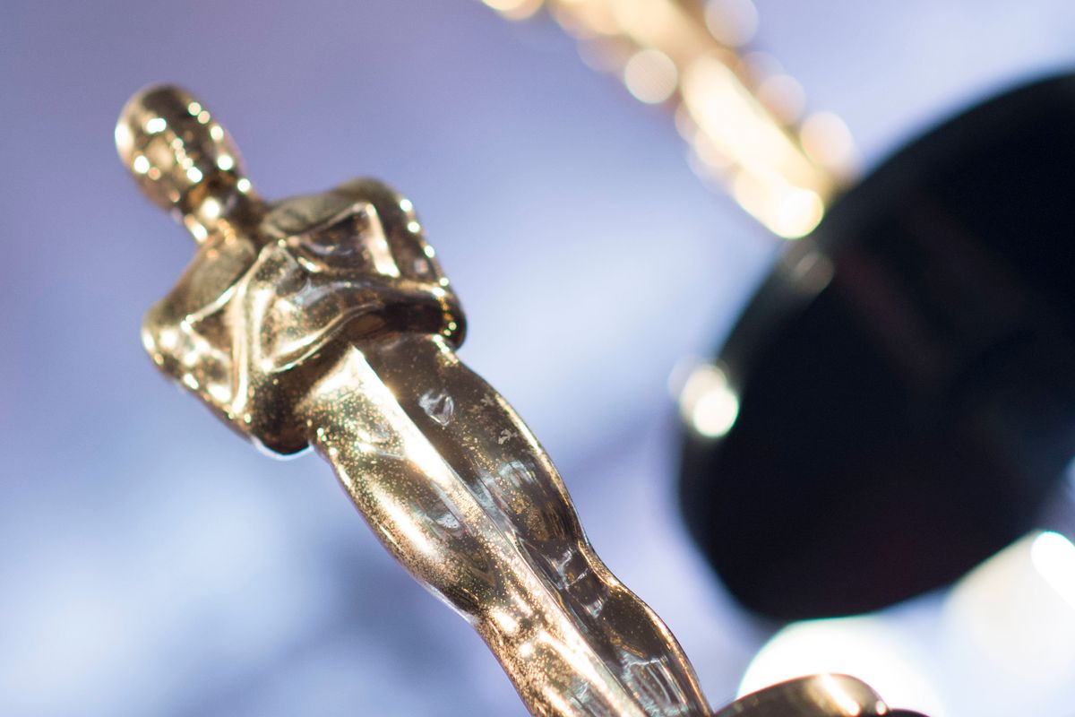 The Oscars Will Go Hostless This Year