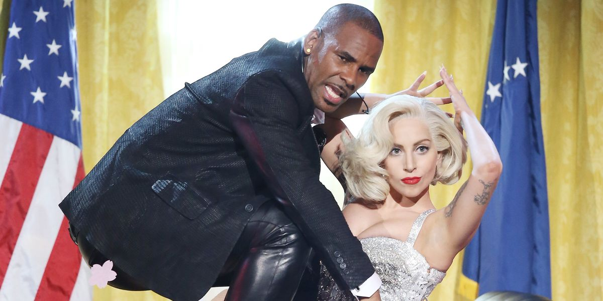 Lady Gaga's 'Twisted' Road to Speaking Out About R. Kelly