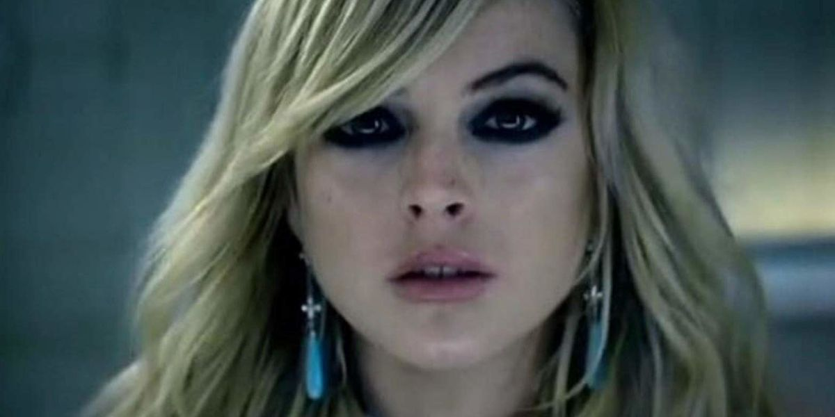 Lindsay Lohan's Music Videos: A Ranking